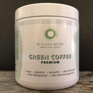 Green Coffee Premium