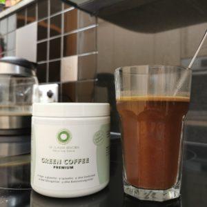 Green Coffee Premium | Dr. Claudia Bentzien