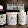 QUICK-IMMUNE-CARE   Dr. Claudia Bentzien  dr-claudia-bentzien.com