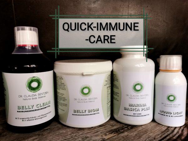QUICK-IMMUNE-CARE | Dr. Claudia Bentzien |dr-claudia-bentzien.com