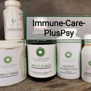 Immune-Care-PlusPsy|Darm|Psyche