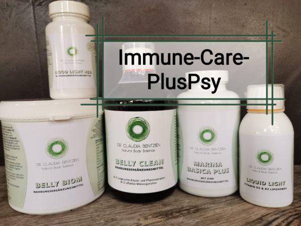 Immune-Care-PlusPsy Darm Psyche